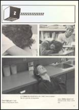 1989 Clyde High School Yearbook Page 18 & 19