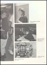 1989 Clyde High School Yearbook Page 32 & 33