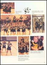 1989 Clyde High School Yearbook Page 34 & 35