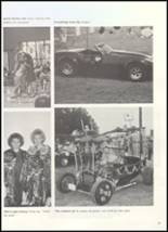 1989 Clyde High School Yearbook Page 36 & 37