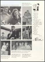 1989 Clyde High School Yearbook Page 44 & 45