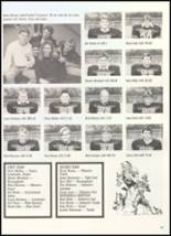 1989 Clyde High School Yearbook Page 56 & 57