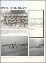 1989 Clyde High School Yearbook Page 58 & 59