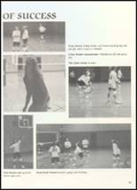 1989 Clyde High School Yearbook Page 60 & 61