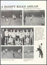 1989 Clyde High School Yearbook Page 62 & 63