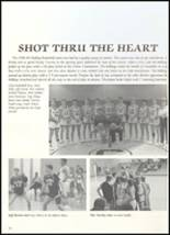 1989 Clyde High School Yearbook Page 64 & 65