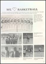 1989 Clyde High School Yearbook Page 66 & 67