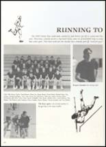 1989 Clyde High School Yearbook Page 74 & 75