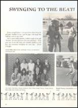 1989 Clyde High School Yearbook Page 76 & 77