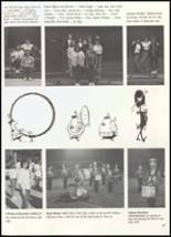 1989 Clyde High School Yearbook Page 80 & 81