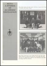 1989 Clyde High School Yearbook Page 88 & 89