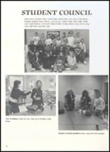 1989 Clyde High School Yearbook Page 90 & 91