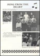 1989 Clyde High School Yearbook Page 92 & 93