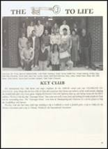 1989 Clyde High School Yearbook Page 96 & 97