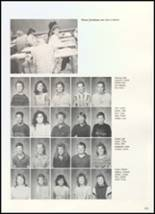 1989 Clyde High School Yearbook Page 114 & 115