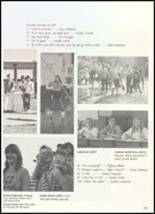 1989 Clyde High School Yearbook Page 120 & 121