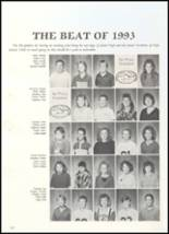 1989 Clyde High School Yearbook Page 124 & 125