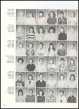 1989 Clyde High School Yearbook Page 130 & 131