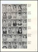 1989 Clyde High School Yearbook Page 142 & 143