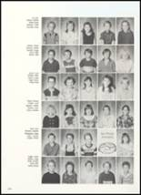 1989 Clyde High School Yearbook Page 144 & 145