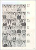1989 Clyde High School Yearbook Page 146 & 147