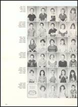 1989 Clyde High School Yearbook Page 156 & 157