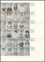 1989 Clyde High School Yearbook Page 158 & 159
