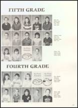 1989 Clyde High School Yearbook Page 162 & 163