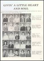 1989 Clyde High School Yearbook Page 170 & 171