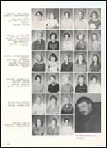 1989 Clyde High School Yearbook Page 172 & 173