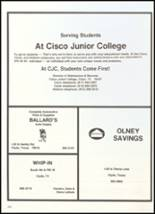 1989 Clyde High School Yearbook Page 180 & 181