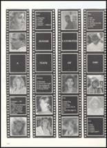 1989 Clyde High School Yearbook Page 188 & 189