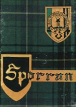 1963 Yearbook Shadle Park High School