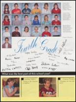 2005 Tupelo High School Yearbook Page 10 & 11