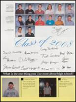 2005 Tupelo High School Yearbook Page 16 & 17