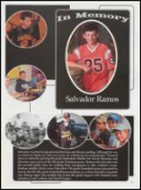 2005 Tupelo High School Yearbook Page 18 & 19
