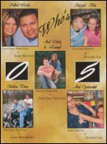 2005 Tupelo High School Yearbook Page 22 & 23