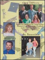 2005 Tupelo High School Yearbook Page 24 & 25