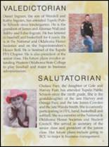 2005 Tupelo High School Yearbook Page 26 & 27