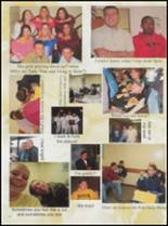 2005 Tupelo High School Yearbook Page 28 & 29