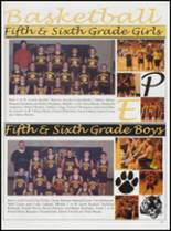 2005 Tupelo High School Yearbook Page 30 & 31