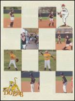 2005 Tupelo High School Yearbook Page 40 & 41