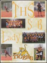 2005 Tupelo High School Yearbook Page 42 & 43