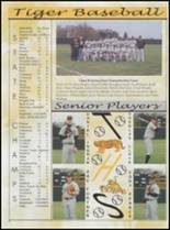 2005 Tupelo High School Yearbook Page 44 & 45