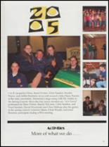 2005 Tupelo High School Yearbook Page 46 & 47