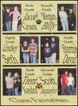 2005 Tupelo High School Yearbook Page 48 & 49