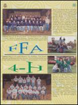 2005 Tupelo High School Yearbook Page 50 & 51