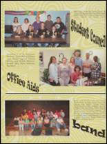 2005 Tupelo High School Yearbook Page 52 & 53