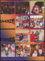 2005 Tupelo High School Yearbook Page 54 & 55