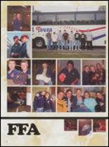 2005 Tupelo High School Yearbook Page 58 & 59
